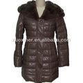 fashing de invierno nuevos de cuero de la pu abrigos con capucha 2013