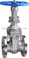 stem gate valves