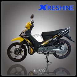 New Chinese Motos,110cc Moto cycles,Mini Moto C9 110 For Burkina Faso