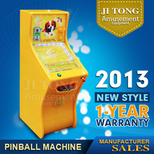 Amusement hot 2014 children coin operated game made in shanghai