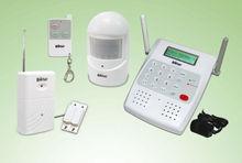 MODEL T068RSK - GSM Auto Dialer Security Alarm