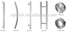 New designs customized stainless steel door handle