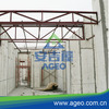 light weight eps concrete green wall panel