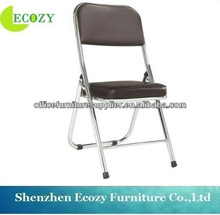 Cheap Used Metal Frame Folding Chairs