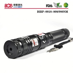 infrared laser Pointer (BIRP-0018-808NM)