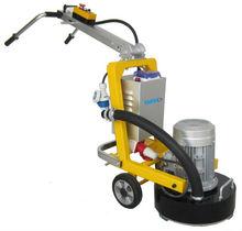 concrete grinder polisher