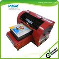 digital de superficie plana de la impresora a3 tamaño económico modelo de nuevo diseño con el ce aprobado