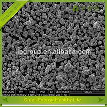 lithium nickel manganese cobalt oxide NMC li ion battery cathode material