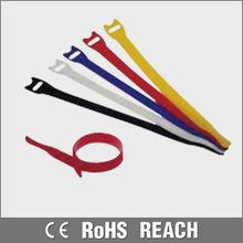 Hook & Loop side elastic velcro strap