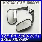 For YAMAHA YZF R1 2009-2011 Motorcycle Mirrors FMIYA004