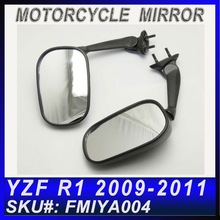 For YAMAHA YZF R1 2009-2011 Motorcycle Mirrors FMIYA004