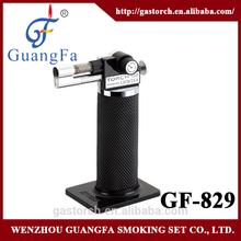 refillable butane gas kitchen gas lighter GF-829