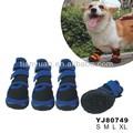 Diseño de moda los zapatos para perros( calcetines del perro)