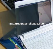 Korean Privacy filter for Laptop