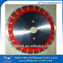 Diamond circular saw blades for concrete,Asphalt,cutting road