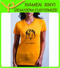 Hotsell OEM design fashion safety t shirts designs 2015