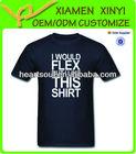 Bulk Wholesale Men's Cheap Clothing 100% Cotton Tshirts
