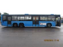VOLVO CITY BUSES B12 BLE 2004