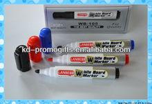 PLASTIC WHITE BOARD MARKER PEN WB-105