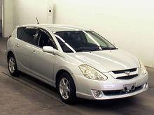 2003 TOYOTA CALDINA 1.8Z FOB US$1620 Used car stock in Japan