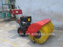 sweep roller brush for snow blower/ industrial roller brush