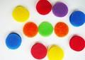 2014 la alta calidad colorida gancho y bucle / Verlco cinta