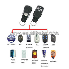 NICE,BFT,V2 And Other Brands Remote Control Duplicator,RF Universal Remote Control,Rolling Code Remote Control Duplicator