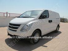 Brand New Car 2014 Hyundai H1 Van