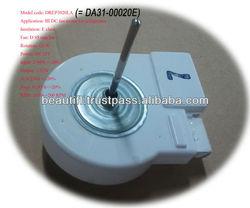 Korean original BLDC motor DA31-00020E, DREP3020LA(ZMS)