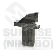 FC-899 Longer durability flats and radials coal mining pick shaped radial cutter hydro teeth hydra bit