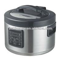 11L,13L,16L,18L, 26L,32L commercial electric pressure cooker