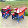 high efficiency hot sale sweet corn shelling and threshing machine