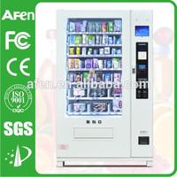 condom/sex toy vending machine for sale
