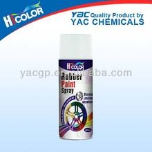rubber paint spray for wheel hub