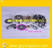 VALVE PLATE(L/R) for Kawasaki K3V112DT pump spare parts