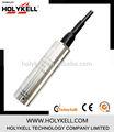 Aceite diesel de agua de nivel de presión del sensor transmisor 4-20ma transductor