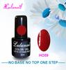 2013 Lulu Nail New nail product soak off gel polish nail tools