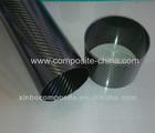 carbon fiber motercycle muffler exhaust