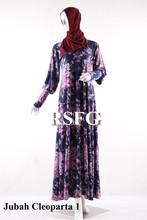 Pemborong Jubah Dress