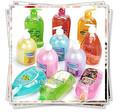 laver à la main de savon liquide nourricier avec belle bouteille et sous étiquette privée