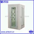 Sat144201 aas-801bst tres- la puerta de la ducha de aire de sala limpia
