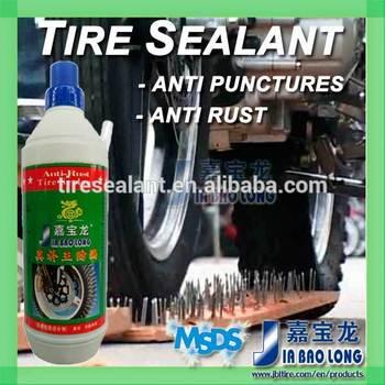 Anti Rust Tire Sealant JIA BAO LONG