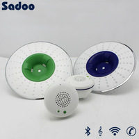 Xiamen Wireless Music And Phone Shower Head