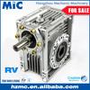 Chinese Aluminium Body NRV090 Warm Gear Box