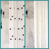 hanging acrylic beaded string door curtains