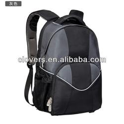 Waterproof custom photo camera laptop slr backpack