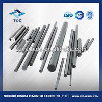 Underground Tungsten Carbide Rod From Factory