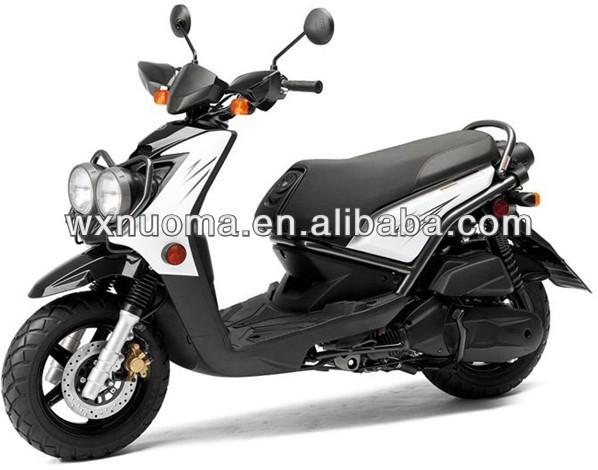 Cool Boy-4 Motorcycle