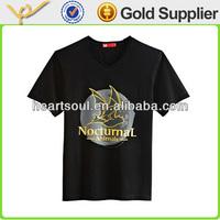 Latest model digital printing 3d t shirt