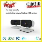 Hivista 3.0 Version Wireless Portable USB interactive whiteboard for Classroom